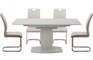 Стеклянный стол ТМ-58
