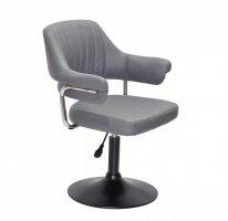 Кресло JEFF BK BASE