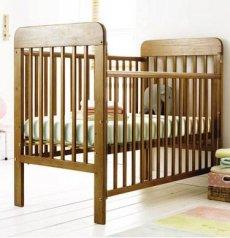 Детская кроватка ДК-23