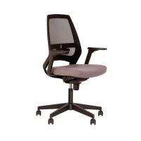 Кресло 4U NET black
