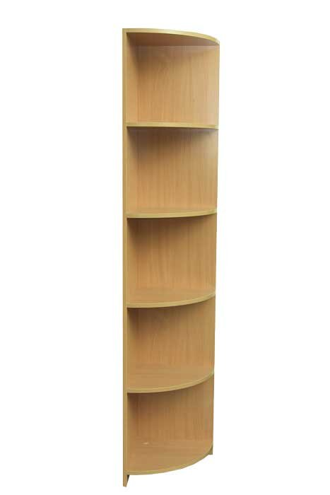 Фото - Приставка к шкафу с полками (0646)