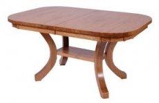 Фото - Кухонный деревянный стол СТ-10