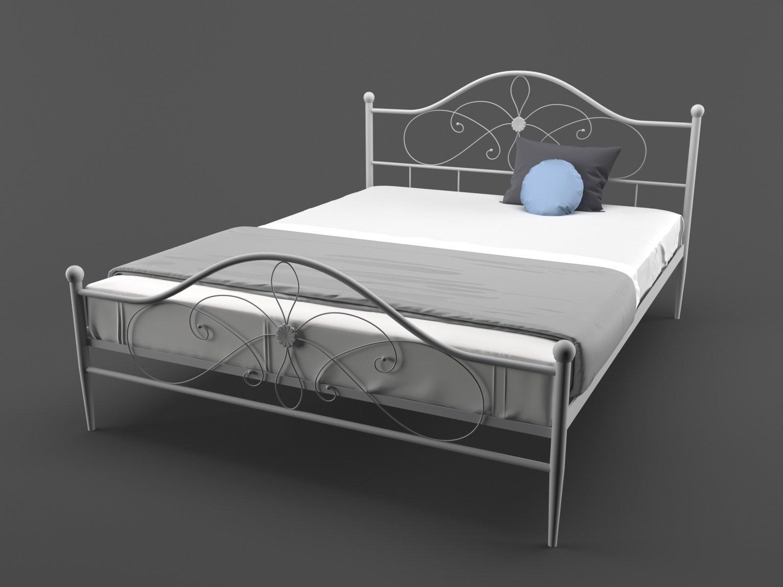 Фото - Кровать Фелиция