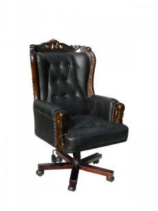 Фото - Кресло VIP Принц (Царь)