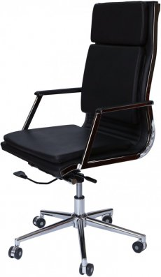 Фото - Кресло для руководителя СА1627А-1 ITALIA