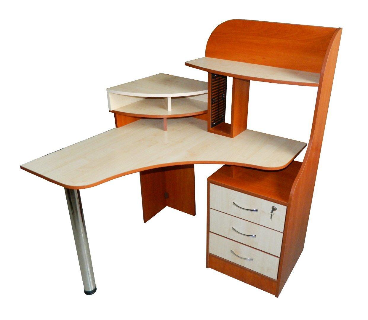 Фото - Компьютерный стол СКК-156