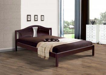 Фото - Кровать двуспальная Марго