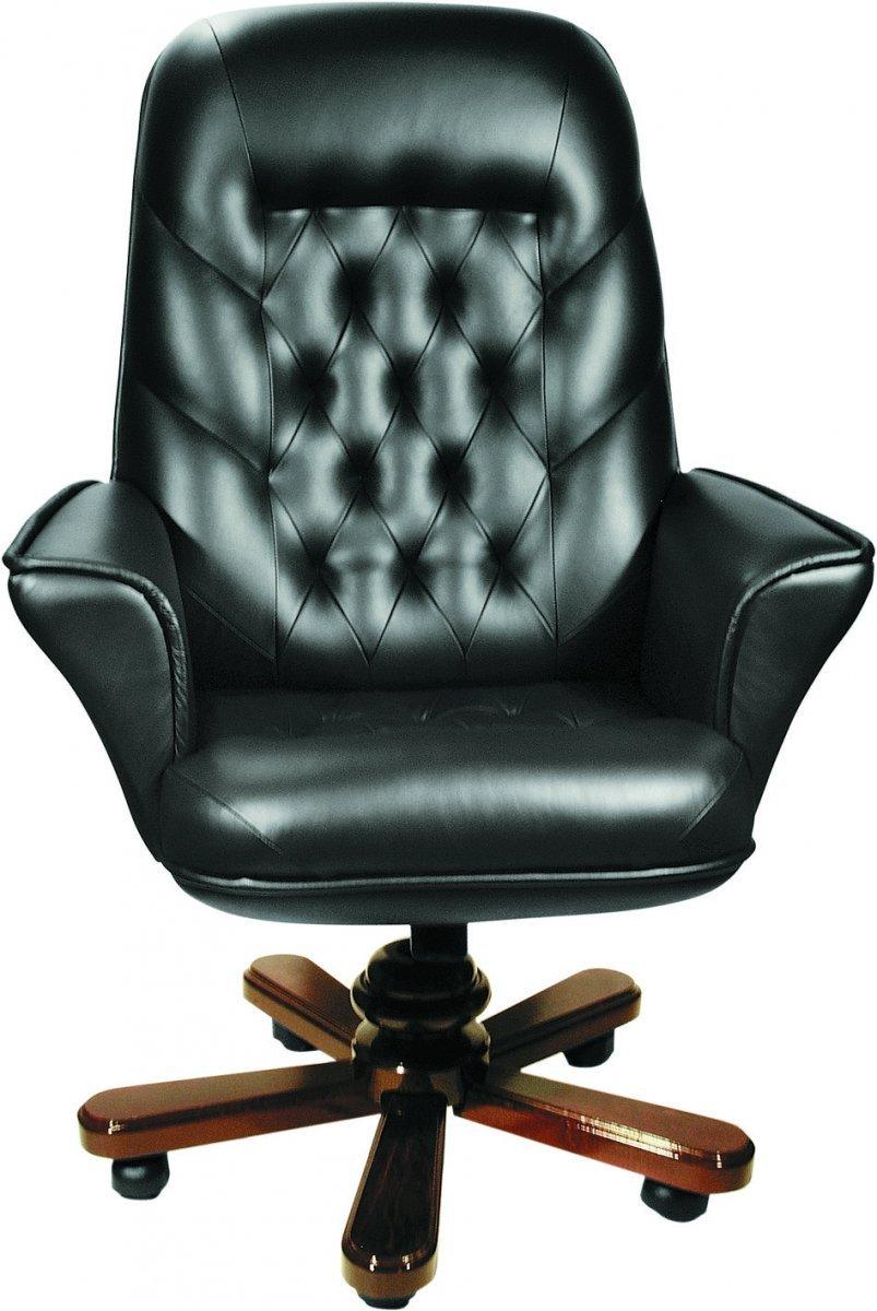 Фото - Кресло для руководителя Hercules