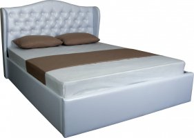Кровать с подъемным механизмом 1,6 Грация