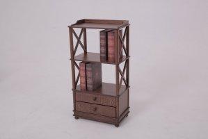 Стеллаж для книг art.196