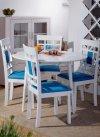 Фото - Комплект стол Астер и стул Спектр