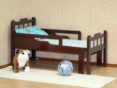 Фото - Детская кровать ДЛ-15