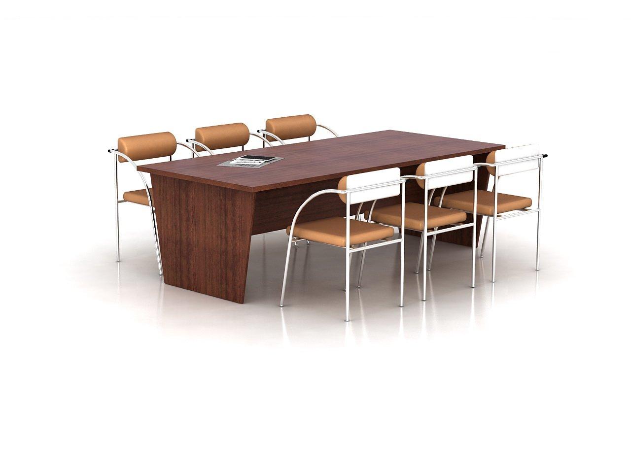 Фото - Стол для переговоров СП-7