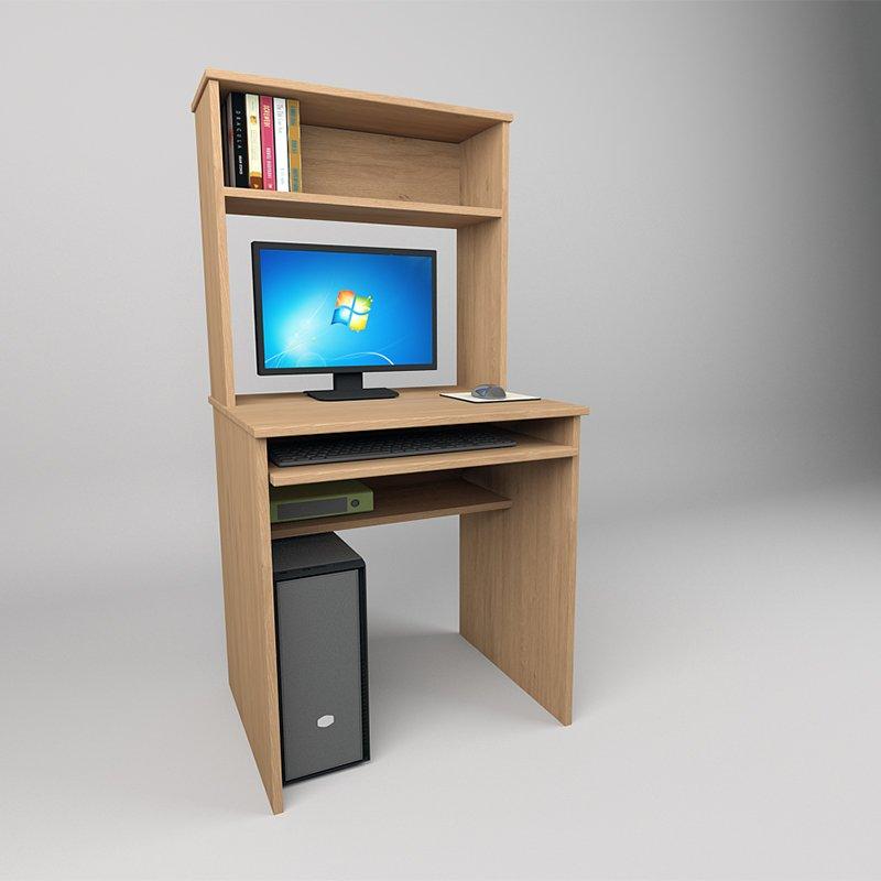 Фото - Компьютерный стол ФК-318