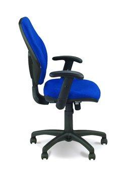 Фото - Операторские кресла Master GTR