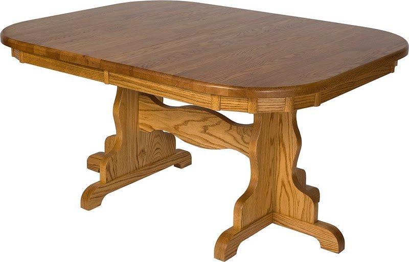 Фото - Стол деревянный СТ-15
