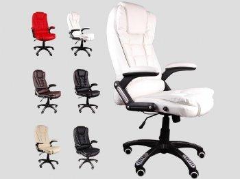 Фото - Кресло компьютерное BSB 002