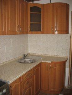 Фото - Кухня на заказ STM-2