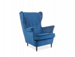 Кресло Lord Velvet
