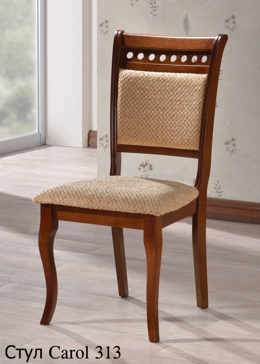 Фото - Кухонный стул Carlo