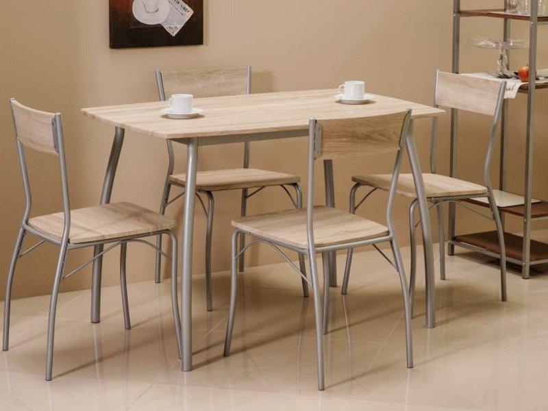 Фото - Кухонный стол и стулья Modus