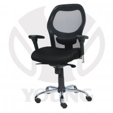 Фото - Кресло для персонала Zeta (Зета)