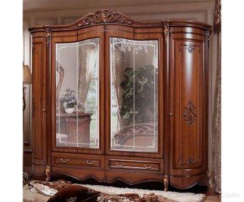 Фото - Шкаф для одежды Алегро