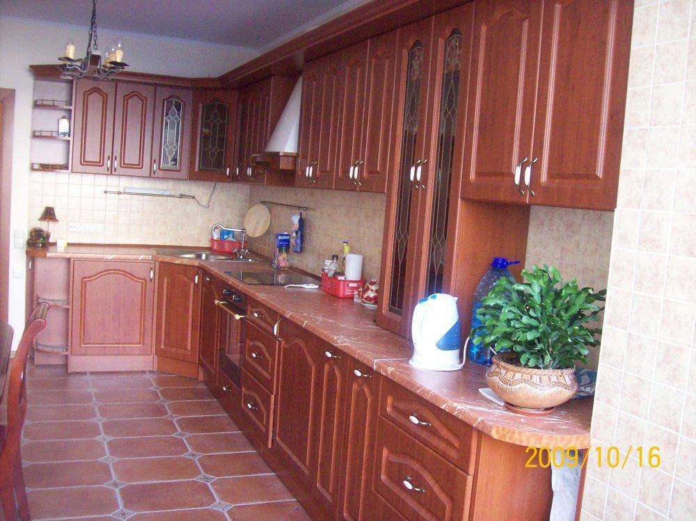 Фото - Кухня МДФ на заказ