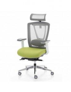 Фото - Кресло ERGO CHAIR 2 GREEN эргономичное