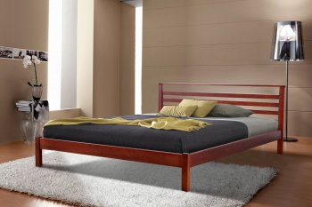 Фото - Кровать двуспальная Диана