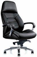 Кресло руководителя Italia F181 BL
