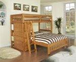 Двухъярусная кровать-чердак Аскольд