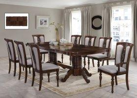 Комплект стол Беарн и стул Луар