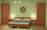 Комната для подростка КМ-6