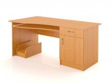 Фото - Широкий компьютерный стол SК-12