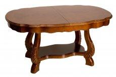 Фото - Деревянные столы P-52