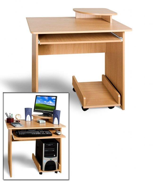 Фото - Компьютерный стол Мини