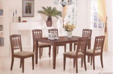 Деревянный кухонный комплект Capri