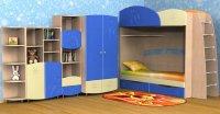 Модульная мебель Соня