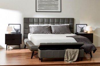 Фото - Кровать Наоми