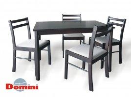 Кухонный комплект Стол+4 стула Ирма