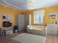 Мебель для жилой комнаты Карина