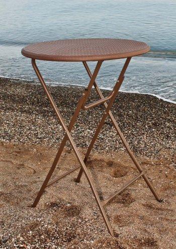 Фото - Стол для кафе складной 8103