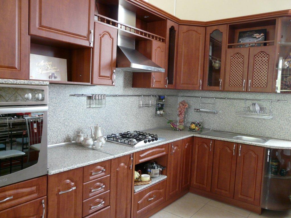 Фото - Кухня L-10