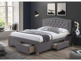Кровать Electra Velvet