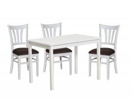 Комплект стол Ральф и стул 8020