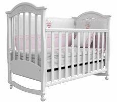 Детская кроватка Соня ЛД 3