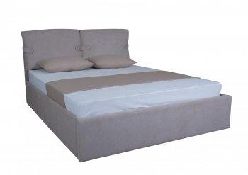 Фото - Кровать с подъемным механизмом 1,6м Мишель