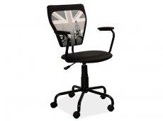 Фото - Офисное кресло Q-135