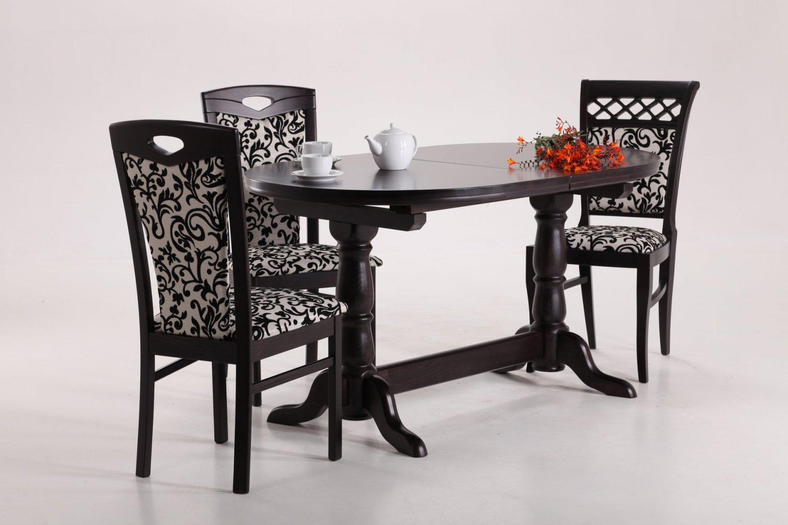 Стол и стулья на кухню из дерева своими руками
